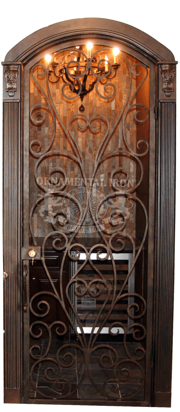 Wine cellar Doors in California, Colorado, Minnesota, Tennessee